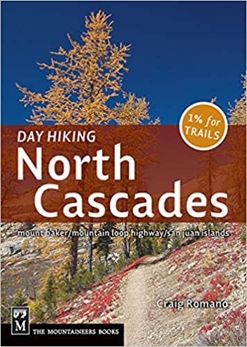 Day Hiking: North Cascades