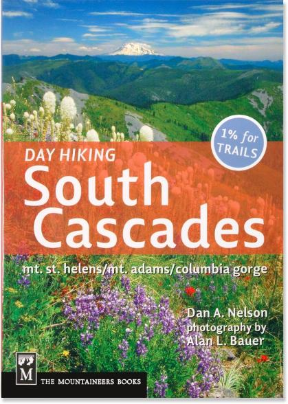 Day Hiking: South Cascades