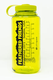 Feathered Friends Nalgene