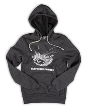 Feathered Friends Hooded Sweatshirt