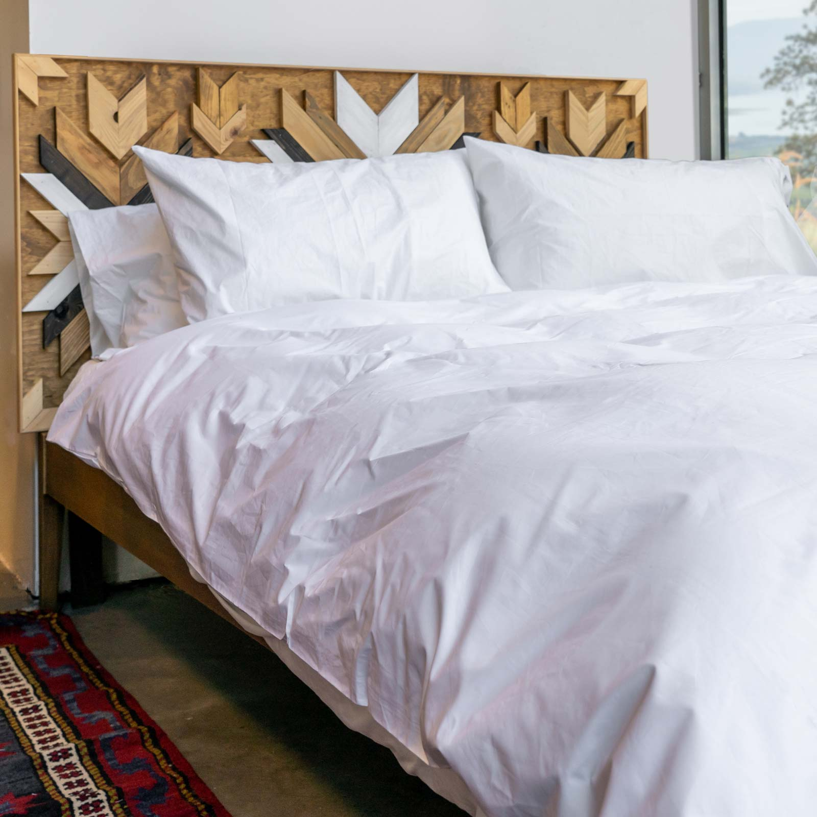 Down Comforter Cotton Duvet Cover – Feathered Friends