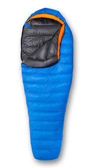 Feathered Friends Egret UL 20/30 Women's Down Sleeping Bag Azure