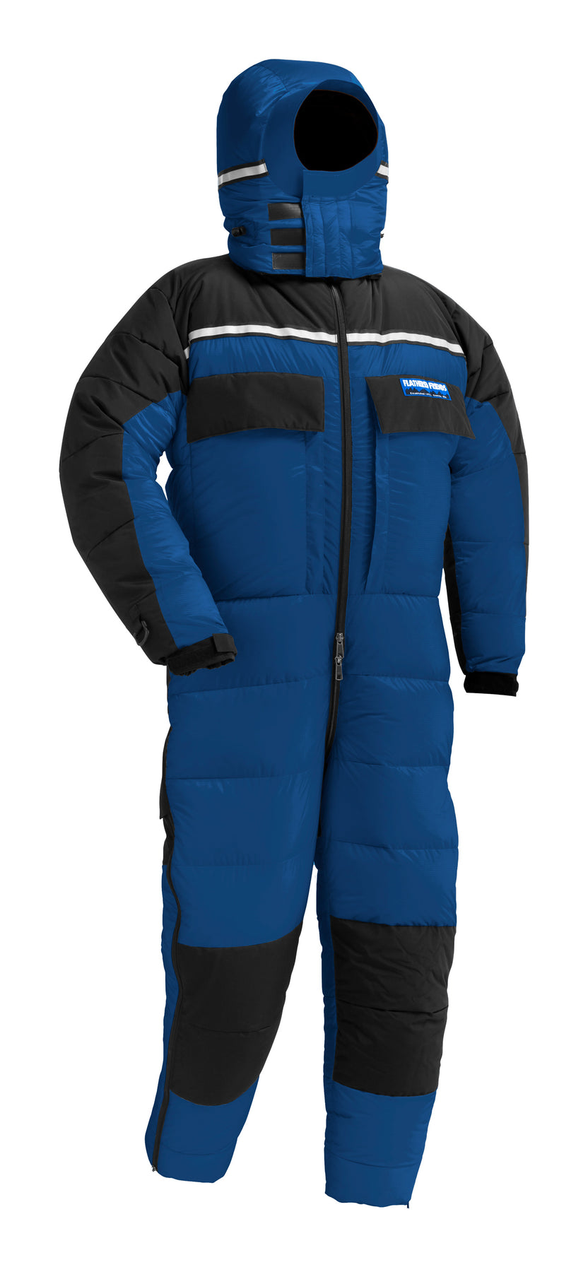 c1b4a00aa Expedition Down Suit – Feathered Friends