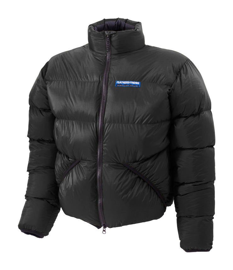 Helios Down Jacket
