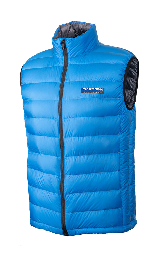Eos Men's Down Vest