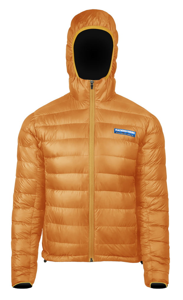 Eos Men's Down Jacket