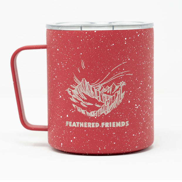 Feathered Friends Camp Cup