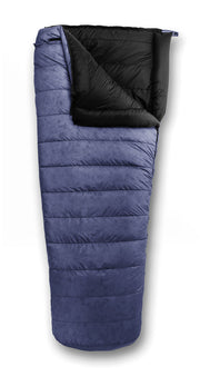 Feathered Friends Penguin YF Sleeping Bag Marine Blue