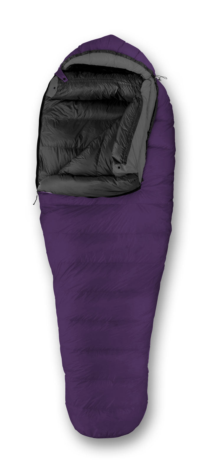 Feathered Friends Petrel 10 UL Women's Down Sleeping Bag Lupine