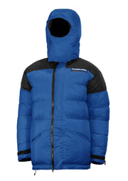 Feathered Friends Rock & Ice Expedition Down Parka - Pacific