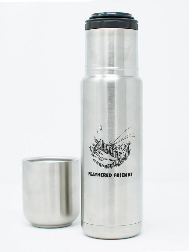 Stainless Insulated Flask