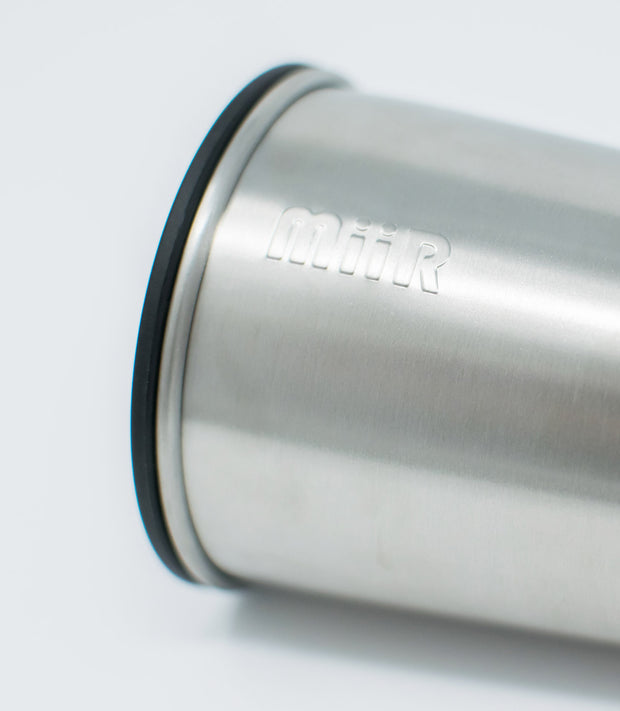 Stainless 12oz Steel Tumbler