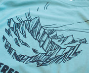 Feathered Friends Women's Mountain T Shirt