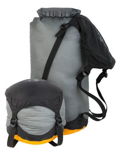 Ultra Sil eVent Comp Dry Sack