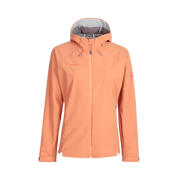 Sapuen Hooded Jacket Women's
