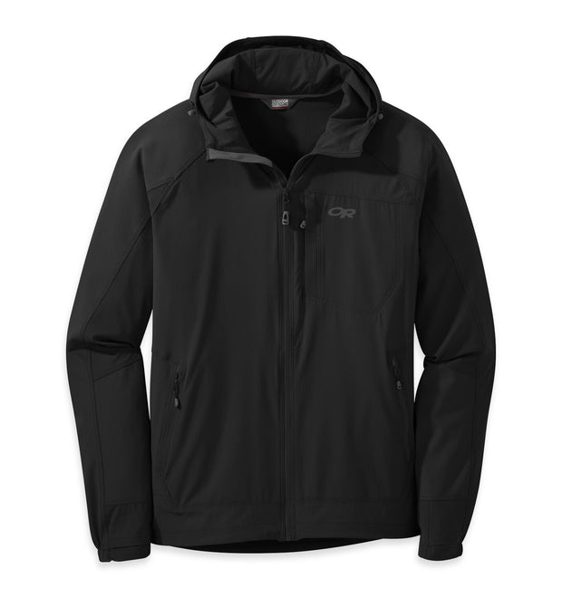 Ferrosi Hooded Jacket Men's