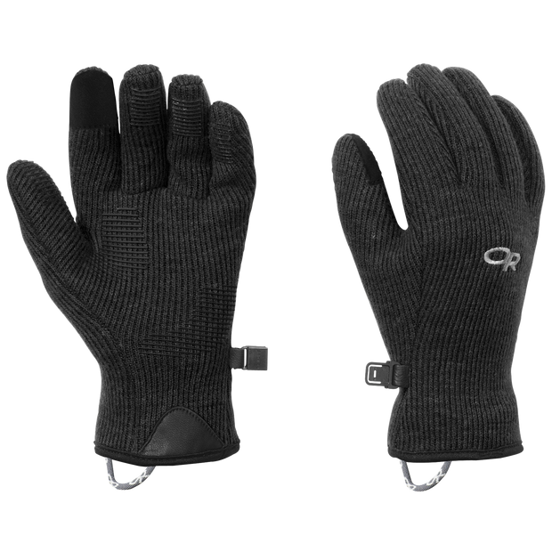 Flurry Sensor Gloves Women's