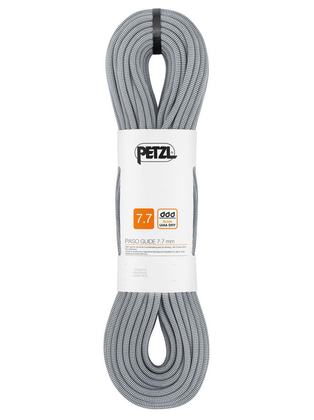 PASO® Guide 7.7mm Rope