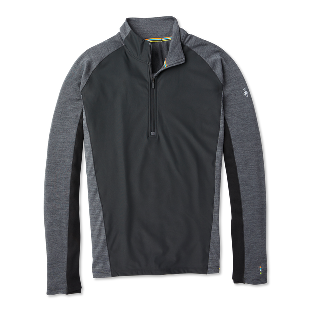 Merino Sport 250 Wind 1/2 Zip Men's