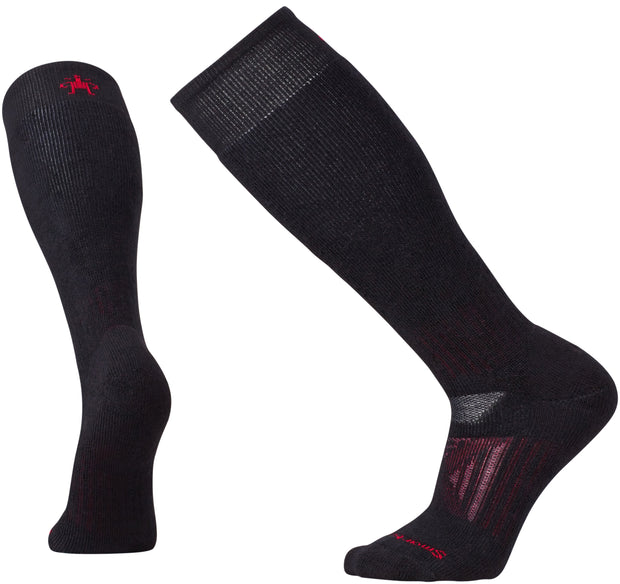PhD Outdoor Heavy Over-The-Calf Hiking Socks