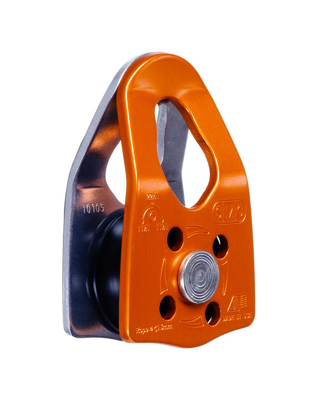 CRx Crevasse Rescue Pulley