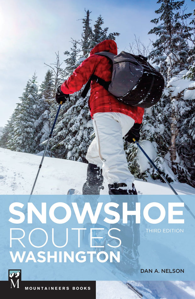 Snowshoe Routes: Washington
