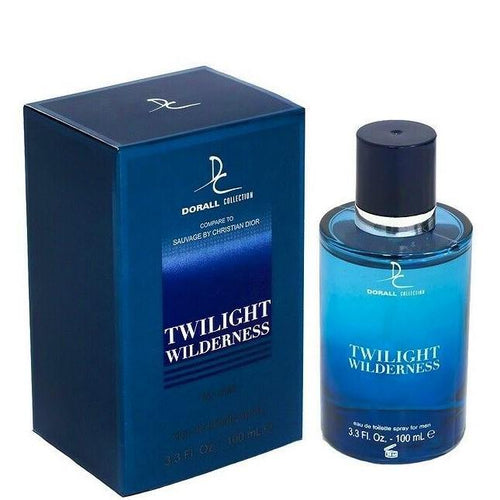 100 ml EDT Twilight Wilderness Citrusos, Aromás Illat férfiaknak