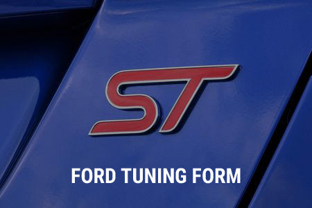 Ford tuning form