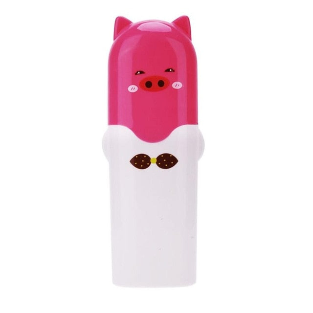 Plastic Toothbrush Case Holder Travel Toothbrush