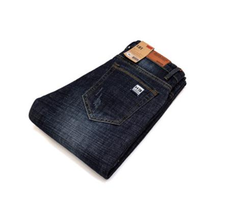 Men Jeans 2018 New Pants Men Jeans Fashion