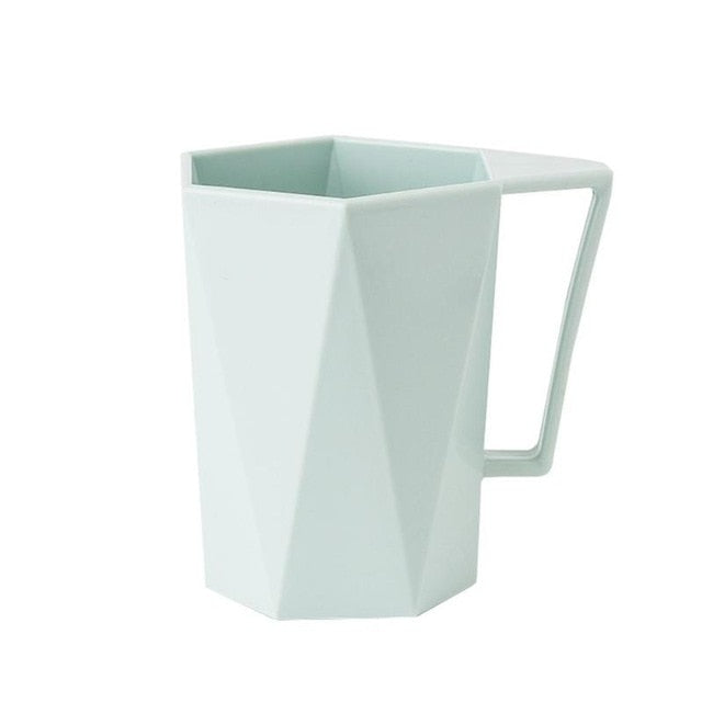Geometry Mouthwash Cup Wash Cup Nordic