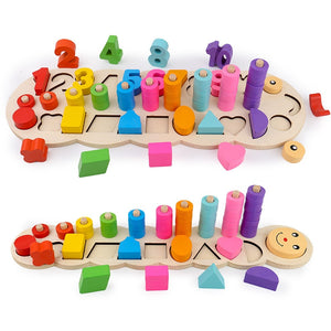 Count Numbers Cognition Math Toys