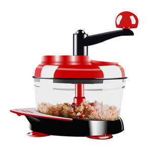 Manual Meat Grinders Food Processor