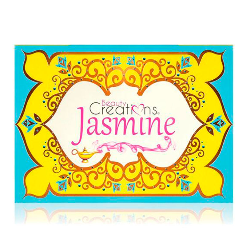 "BEAUTY CREATIONS ""JASMINE"""