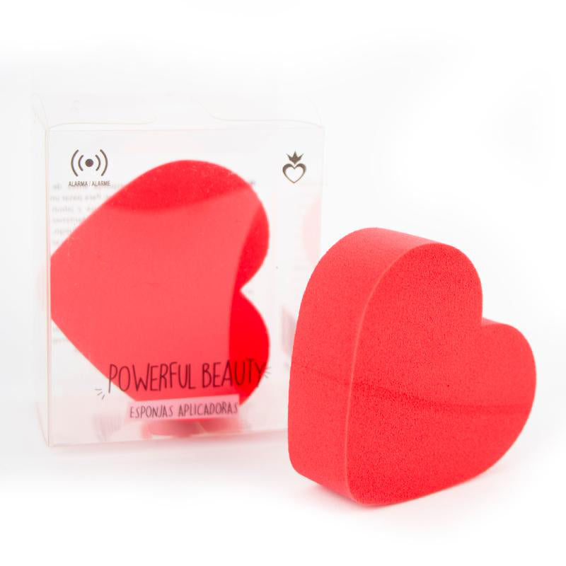 BEAUTY BLENDER ONLY LOVE