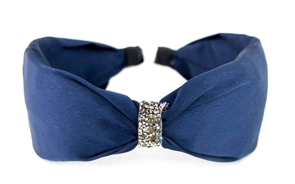 Diadema Azul Fancy