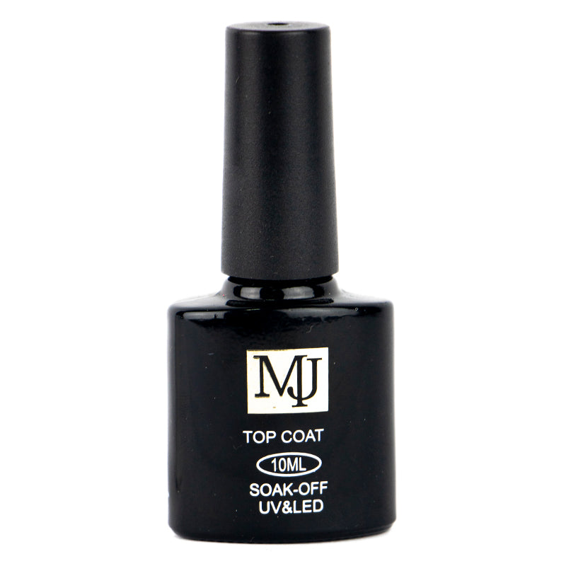 BASE COAT MJ SOAK-OFF