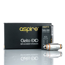 Aspire - Cleito EXO Replacement Coil Pack