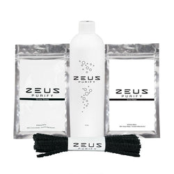 ZEUS - Purify Cleaning Kit