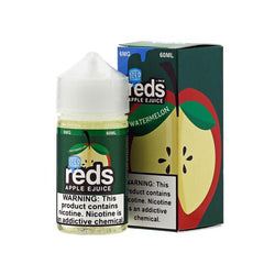 7 Daze - Reds Apple Watermelon Iced
