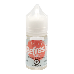 Refresh - Salted Mint