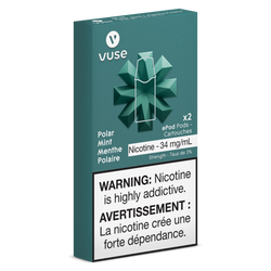 VUSE - Replacement Pod Pack