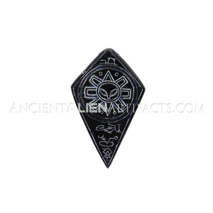 Diamond of Aztlan Front