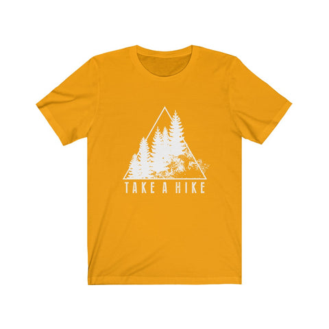 Image of Take a Hike Tee