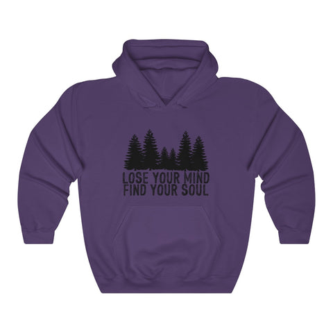 Lose Your Mind Hoodie