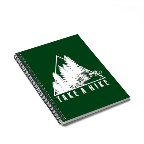 Image of Field Notebook