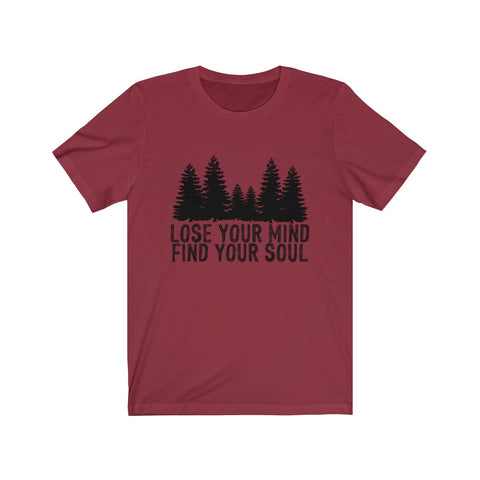 Image of Lose Your Mind Tee