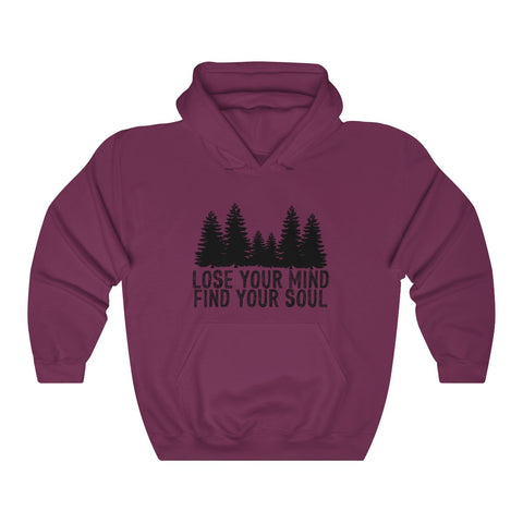Lose Your Mind Hoodie Unisex