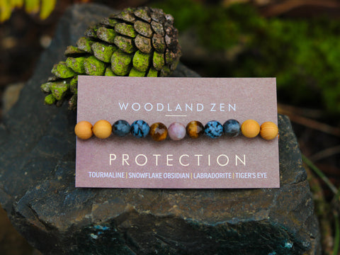 Image of Protection Bracelet