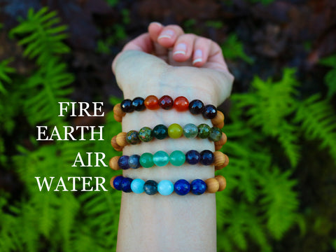 Image of Fire Bracelet